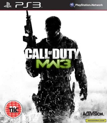 9581MW3PS3