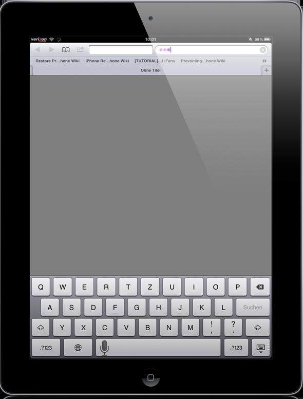 enable siri dictation on ipad 2 and ipad 1 redmond pie. Black Bedroom Furniture Sets. Home Design Ideas