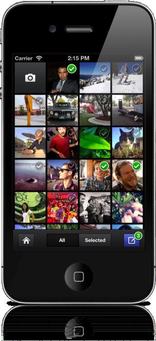 Facebook Camera 2