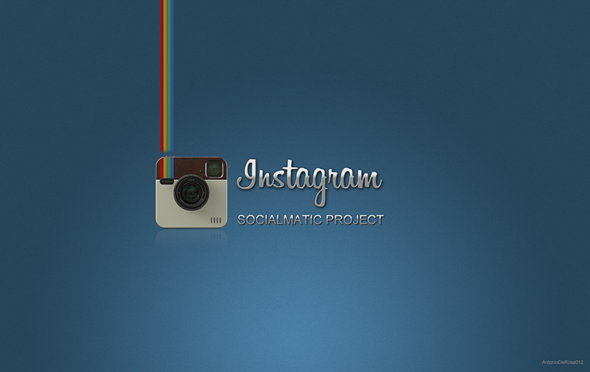 Instagram socialmatic project splash