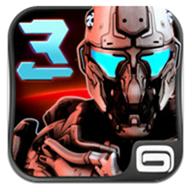 NOVA 3 iOS