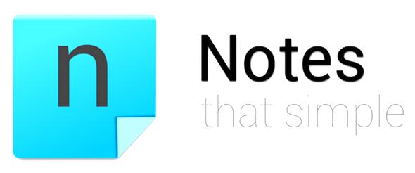 NotesApp