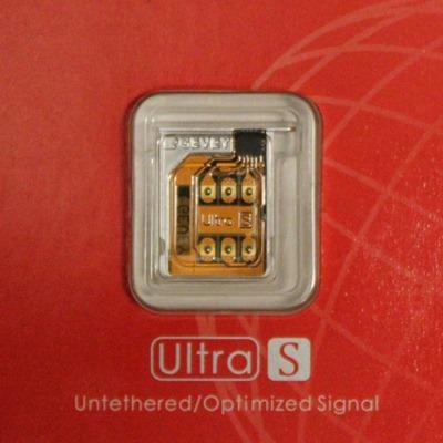 Ultra S