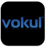 Vokul for iPhone