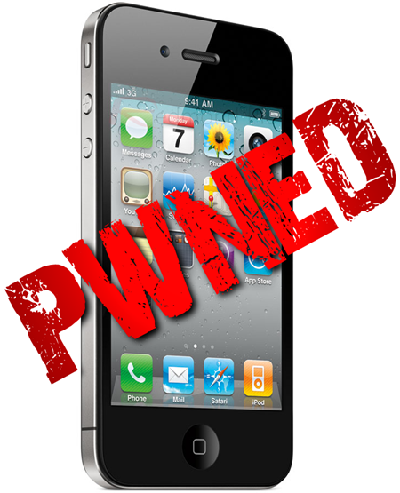iPhone 4 jailbreak untethered