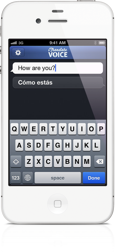 iTranslate Voice Is An Accurate, Siri-Like Real-Time ...