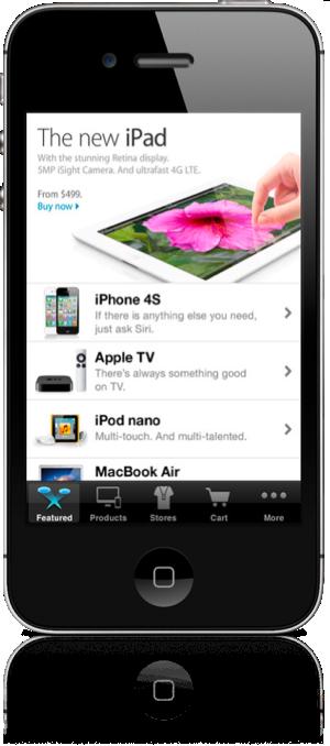 Apple Store 1