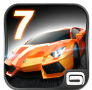 Asphalt 7 Heat iOS
