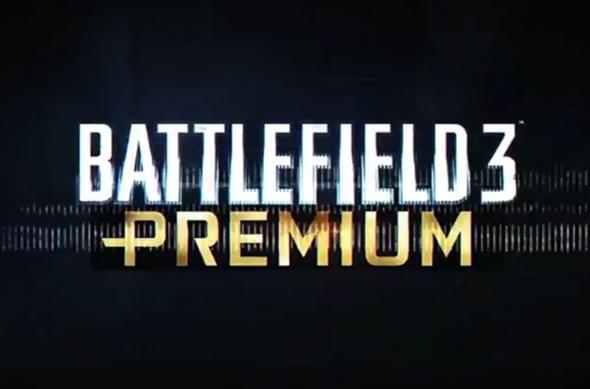 BF3 premium