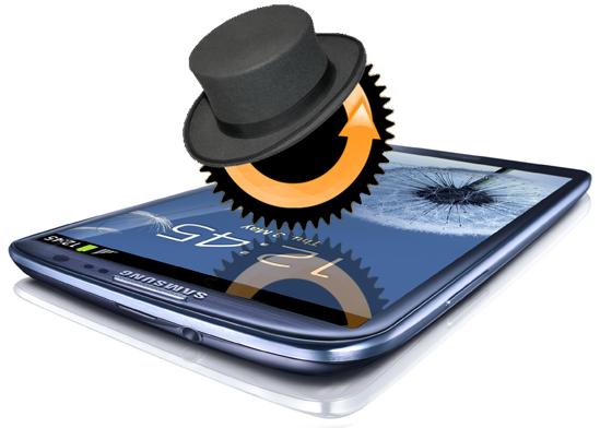 CWM Galaxy S III