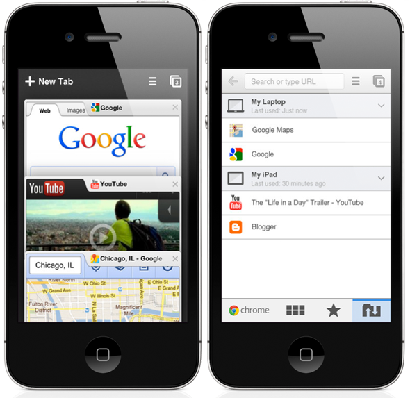 How To Open URLs In Google Chrome Instead Of Mobile Safari On iPhone