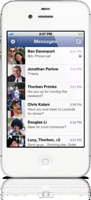 Facebook Messenger (2)