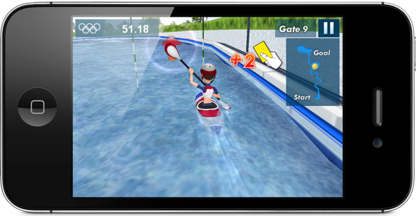 london olympics 2012 pc game download