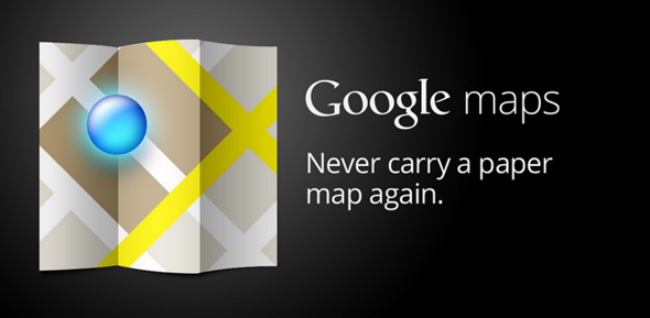 Google Maps 6 9 With Offline Maps And Google Earth 7 0 With