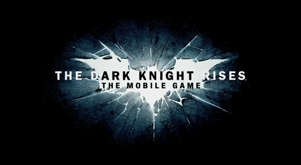 The Dark Knight mobile game ios android
