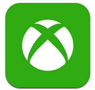 Xbox LIVE iOS logo
