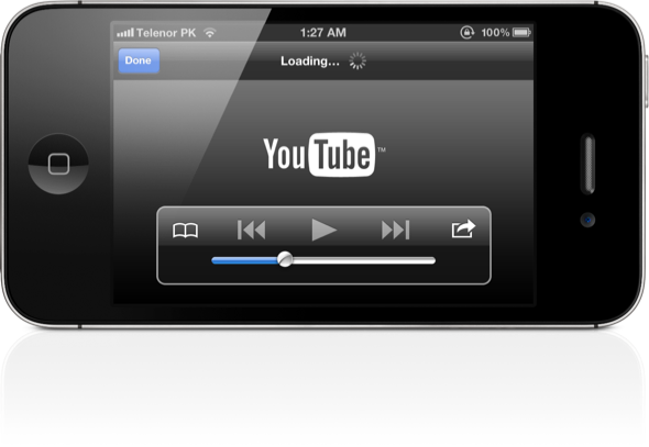 How To Force YouTube Links To Open In Mobile Safari Instead Of