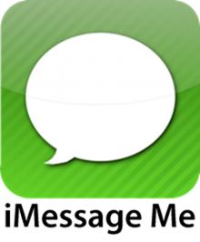 iMessage Me