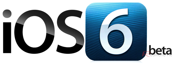 ios 6 logo new