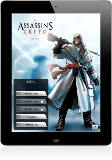 Assassin's Creed The Fall 1