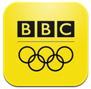 BBC Olympics iOS