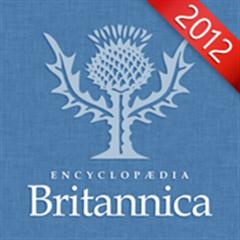 Britannica windows phone logo