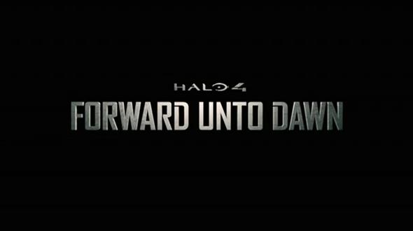 Halo4 forward unto dawn