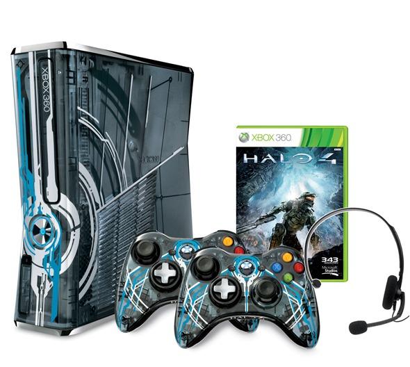 Halo4xbox