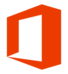 MS Office 2013 logo