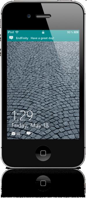 Metroon 3 iphone