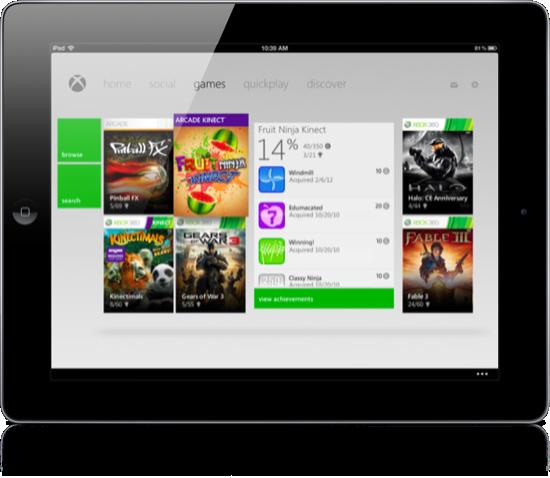 My Xbox LIVE 1