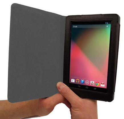 Nexus 7 Smart Cover