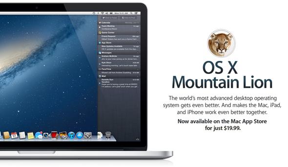 OS X ML
