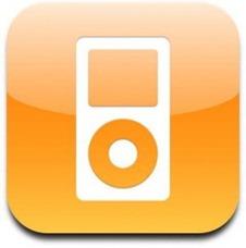 iPod app logo