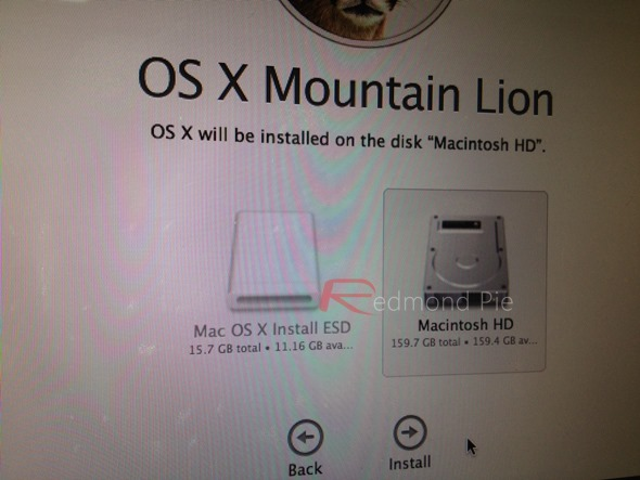 how to install os on secondary hard drive