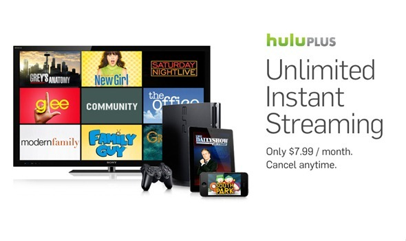 Hulu Plus Available To Try Free For Two Months | Redmond Pie
