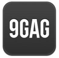 9GAG official iOS