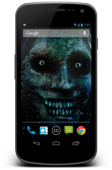 Android shadowlurker