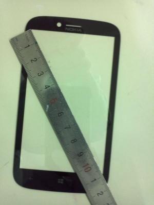 Nokia WP8 Screen