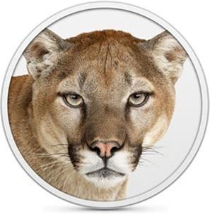 OS X ML logo