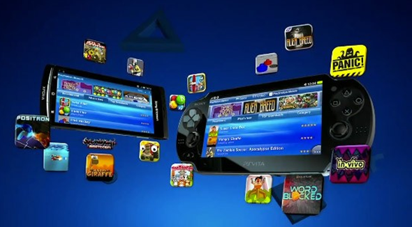 PlayStation Mobile2