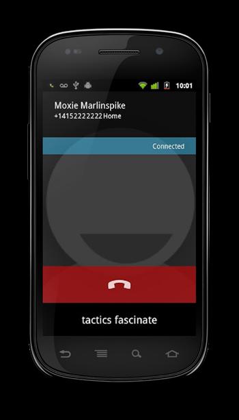 RedPhone Beta 2