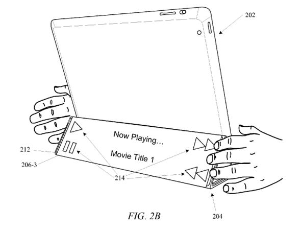 Smart Cover patent 2