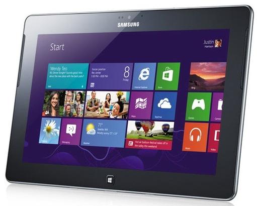 Windows 8 ATIV Tab