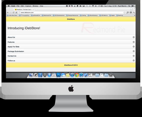 iDebStoreMac