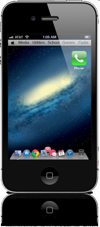 iOS X ML 1