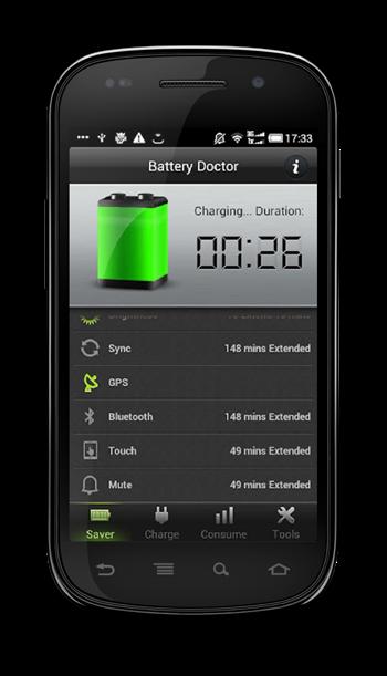 Battery Doctor 1