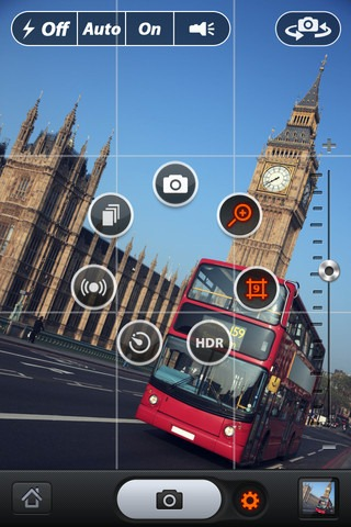 Fotor iOS (1)