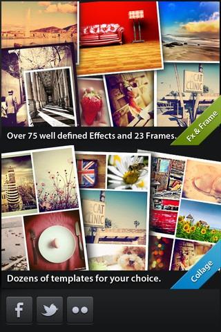 Fotor iOS (2)