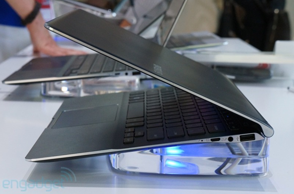 Samsung Series 9 3